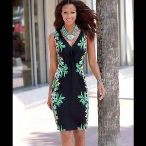 Munroe & Main Sexy Tropics Dress